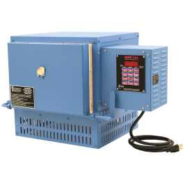 Digital Muffle Furnace 1537 in³