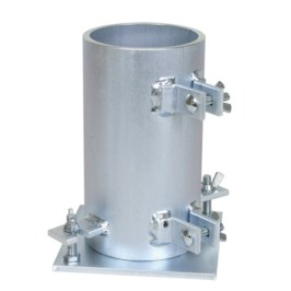 cylinder mold
