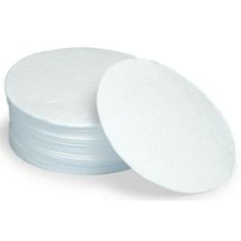 glass fiber filters