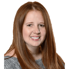 Amber Hartman