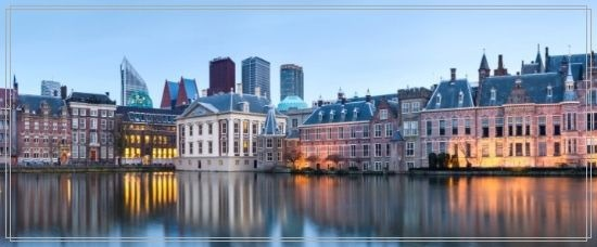Amsterdam for business and pleasure