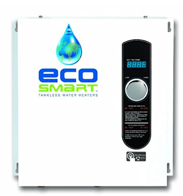 Best Electric Tankless Hot Water Heater