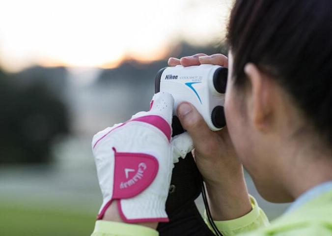 golf laser rangefinder review