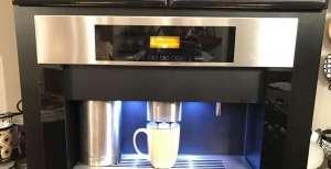 Espresso Machine Repair