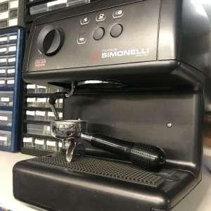 Nuova Simonelli Espresso Machine Parts