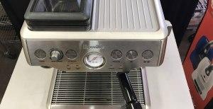Breville espresso machine repair