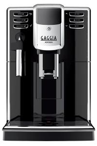 Gaggia Anima Deluxe Automatic Coffee Machine Repair