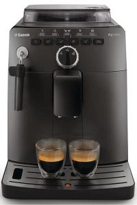 Philips Intuita Automatic Espresso Machine, Black