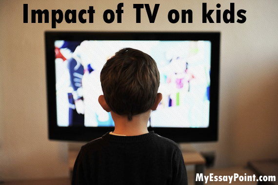 Effects Of Watching Too Much Tv Essay Positive And Negative Impact