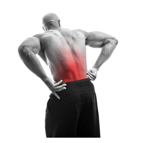 Low Back Pain in Athletes: Physiological and Psychological Considerations