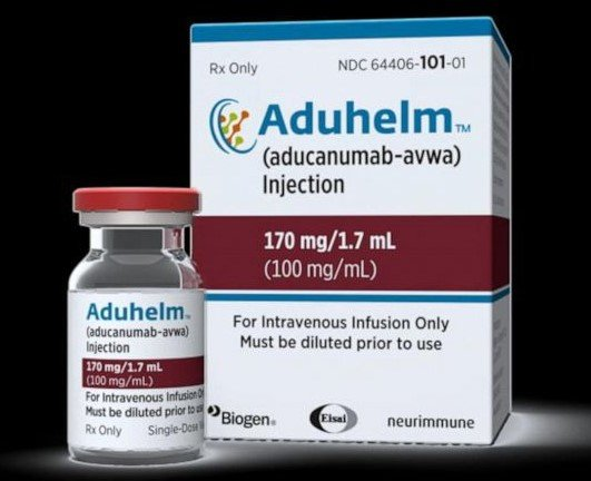 The High Price of Being First-In-Class: The 2021 Aducanumab Controversy