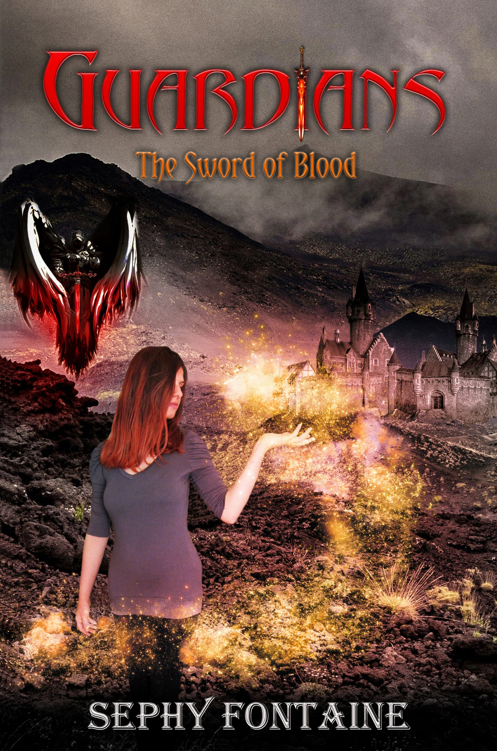 Guardians: The Sword of Blood