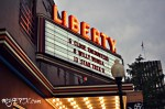 Liberty Hall Marquee