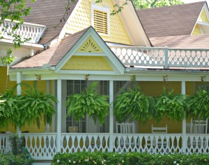 Palestine Historic Home Yellow Porch.jpg