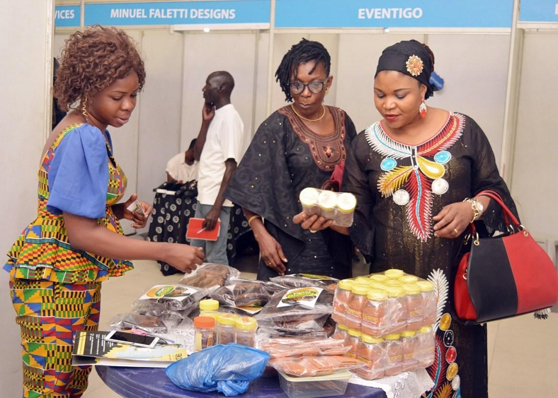 JCI-Young Entrepreneur Trade Fair