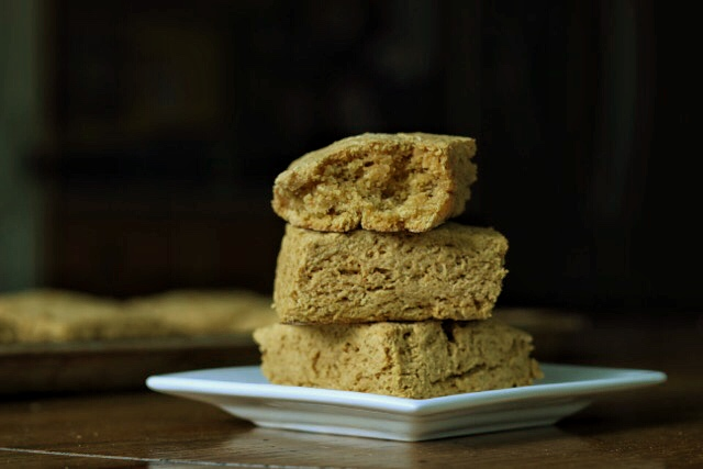 biscuits w:background