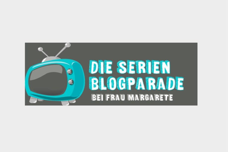 Die Serien Blogparade 09