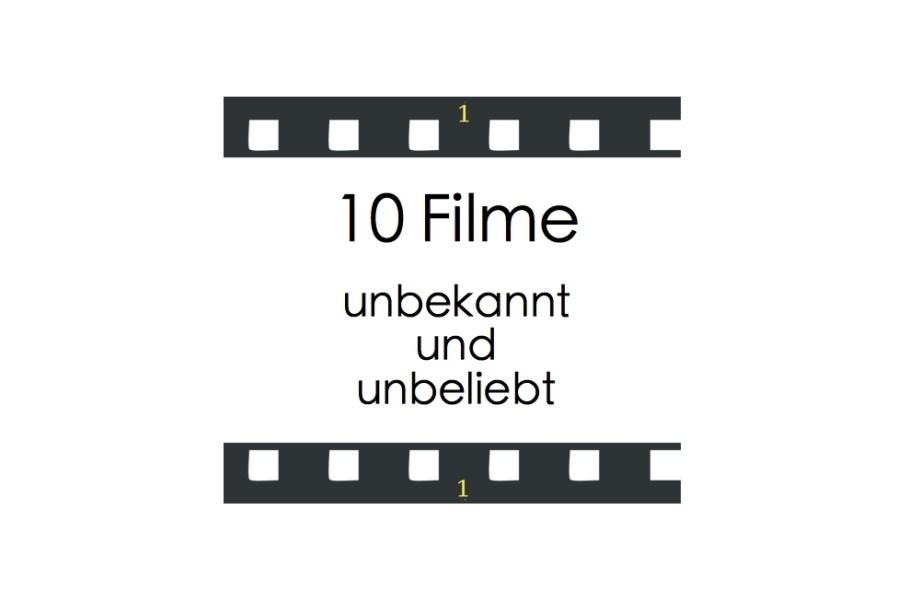 Filme – gegen den Strom