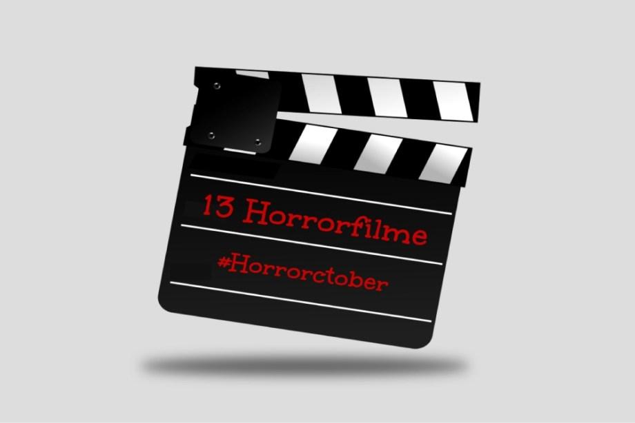 Das läuft zum #Horrorctober