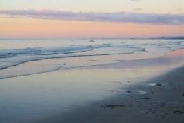 Pram beach 1