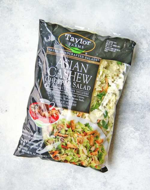 taylor farms asian salad