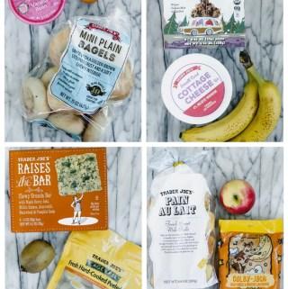 4 healthy breakfast ideas from Trader Joe's