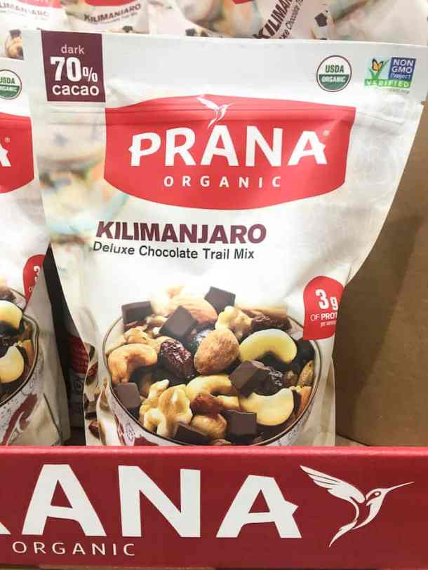 prana snack mix costco