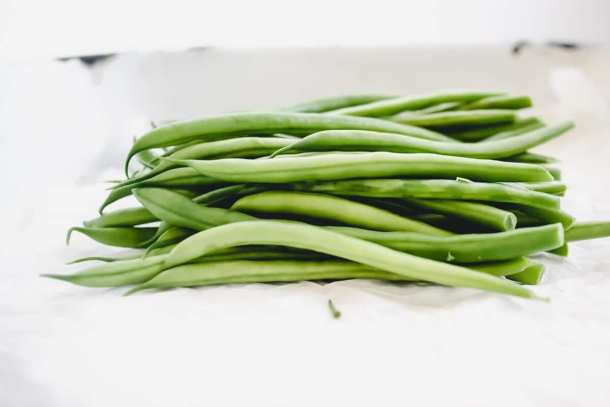 french green bean recipes