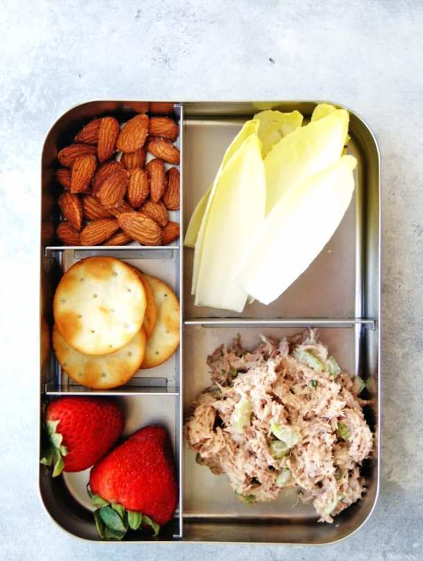100+ School Lunchbox Ideas