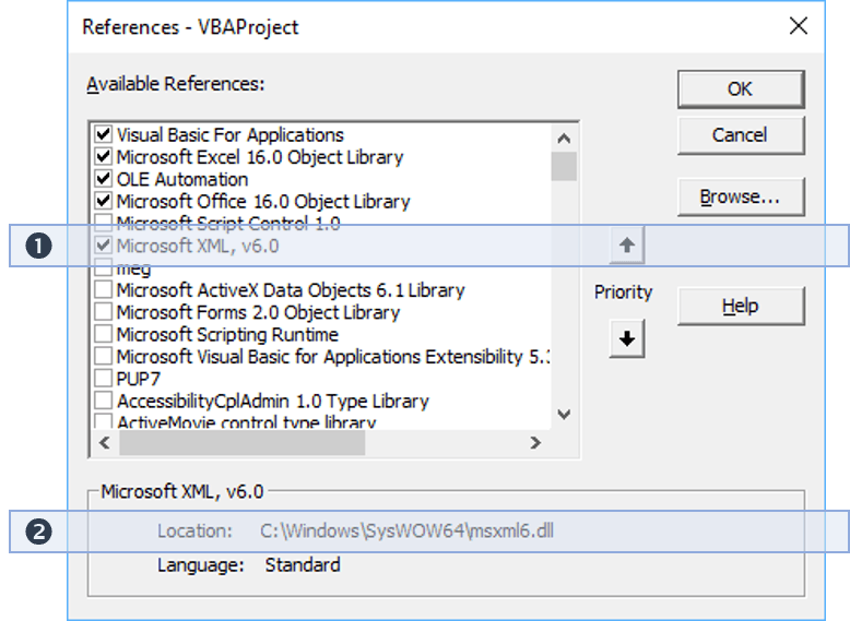 Getting Data from a Website in JSON format using VBA - My