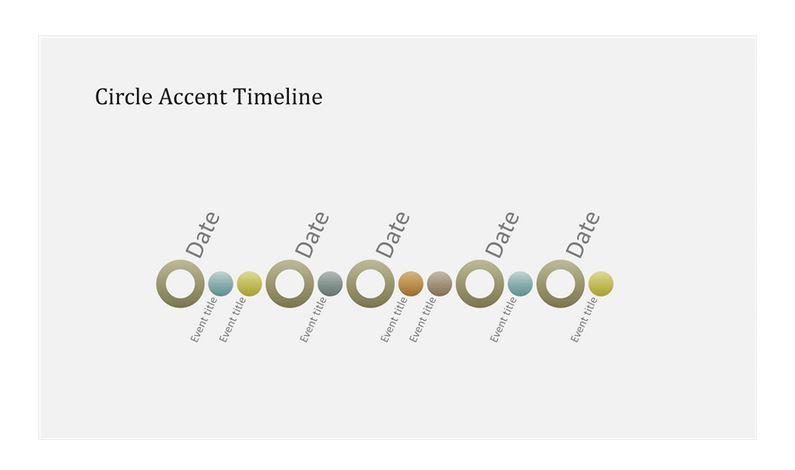 Calendar Timeline Template Powerpoint Free Online Resume