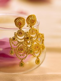 Tanishq Unveils the Wedding Collection | My Exquisite World