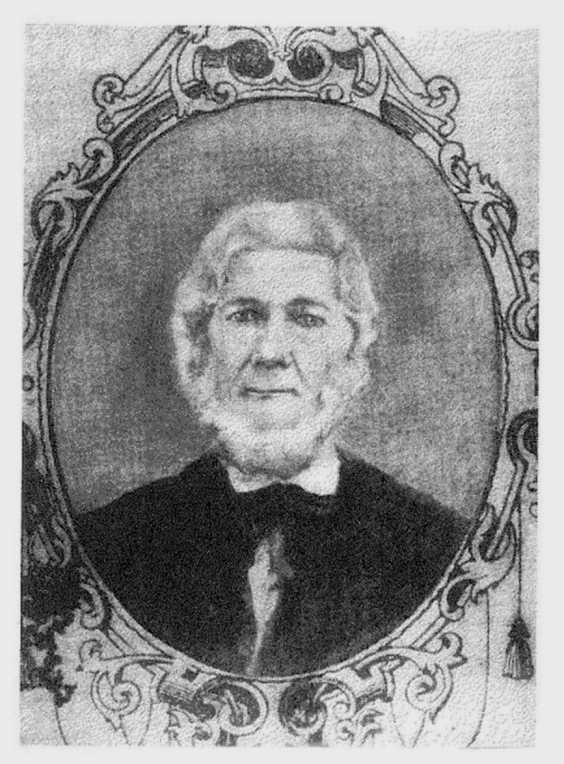 Robert Daniel Freeland