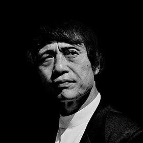 Tadao_Ando, portrait
