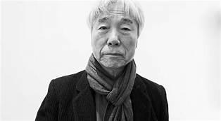 Lee Ufan, portrait,©Photo Flo Kohl