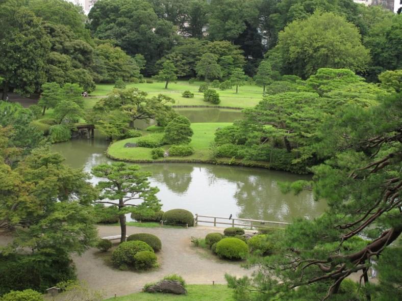 jardin Rikugi'en