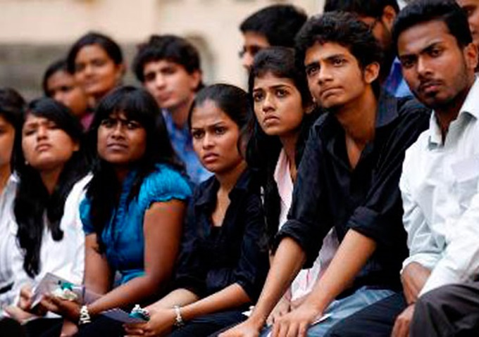 Life Matters More Than Anything: NEET, JEE Students