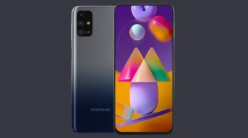 SAMSUNG GALAXY M31s, PRICE AND SPECIFICATION