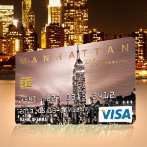 Apply for Standard Chartered Manhattan Platinum Card & Avail Amazing Benefits