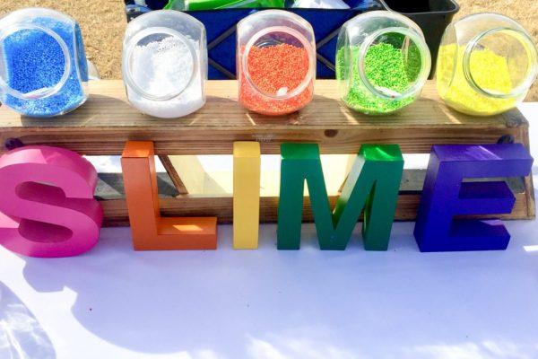 slime station