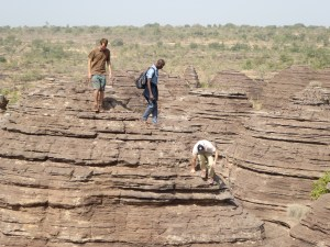 Hiking in the Domes of Fabadougou