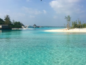 Affordable Peace & Quiet on the Maldives