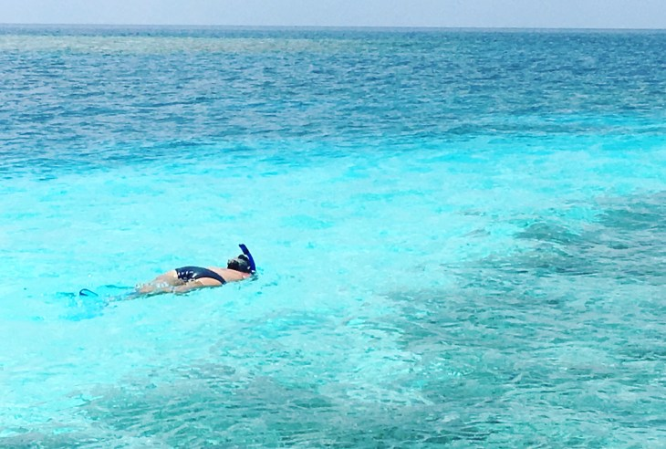 Huraa Maldives