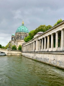 Berlin for First Timers