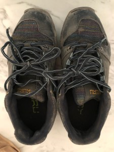 Travel Shoes