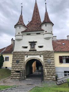 Transylvania Highlights Tour