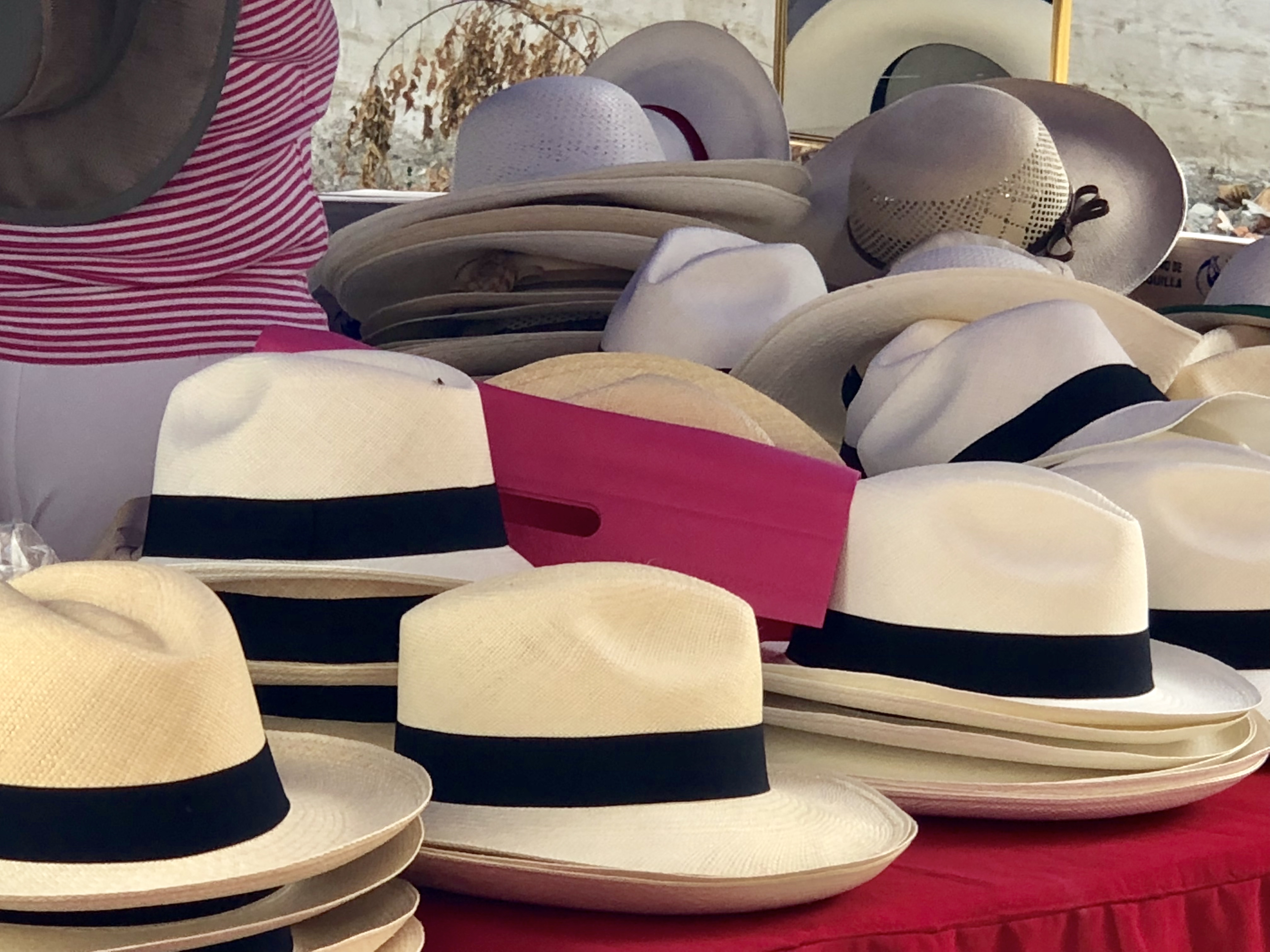 My Fab Fifties Life - The Hat That is a Work of Art - The