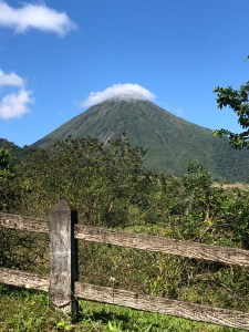 La Fortuna Costa Rica on a Budget