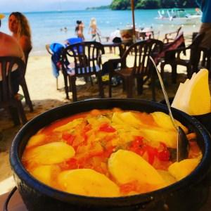 Six most beautiful beaches of Ilha Grande