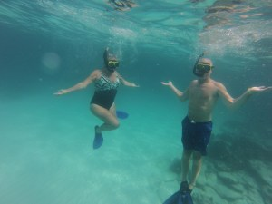 Snorkeling Around the World